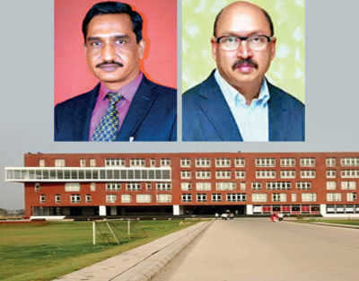 Two Amity University professors held guilty for sexually harassing women