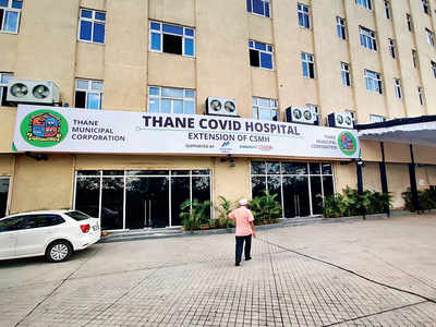 Thane: At 89 per cent, city's Covid-19 recovery rate second-best in country