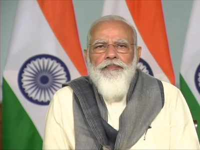 PM Modi takes stock of damage due to earthquake near Sikkim-Nepal border, speaks to CMs of affected states