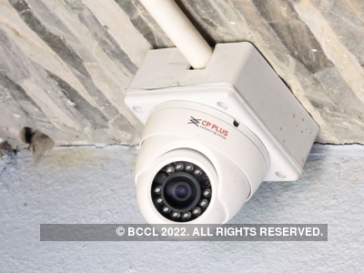 Install CCTV cams before Boards: DEO to 20 schools