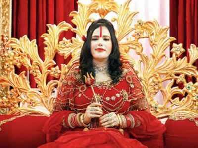 Radhe Maa's Bigg Boss 14 stint irks Akhara Parishad