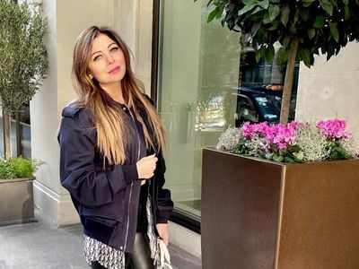 Kanika Kapoor to donate her plasma for treatment of COVID-19 patients