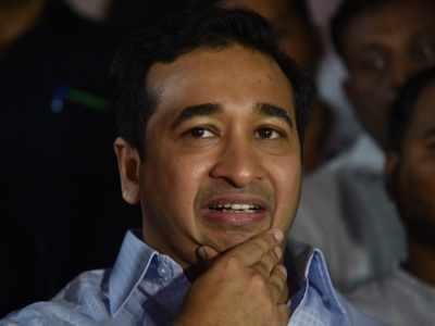 Nitesh Rane writes to Union Home Minister Amit Shah seeking security for Rohan Rai