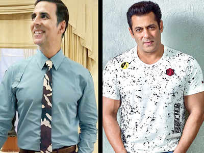 From Salman and Akshay to Hrithik and Varun, celebs contribute to COVID-19 relief fund