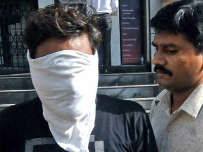 Cops forced me to file complaint: PG pervert's victim