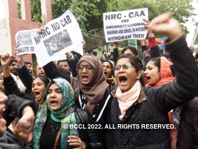 Citizenship Amendment Act: Crime Branch to investigate Jamia Millia Islamia University violence