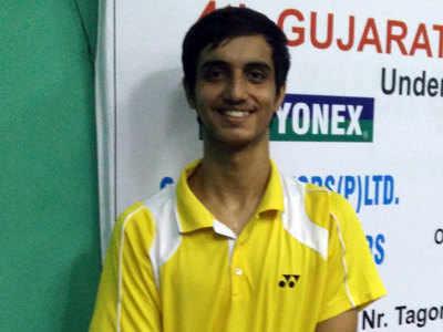 South Asian Games: Aryamann in men's singles final