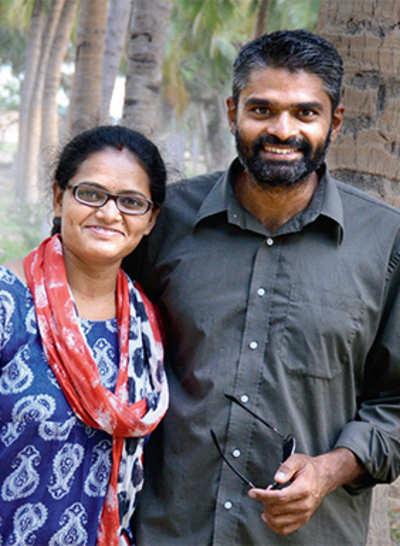 Bengaluru techies swap traffic jams for 'jumbo savari'