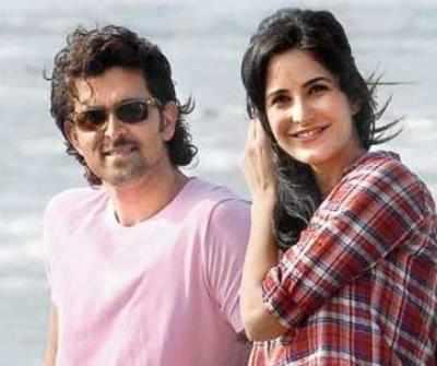 Hrithik Roshan-Katrina Kaif not part of Kabir Khan's next