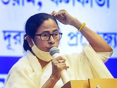 West Bengal election 2021 live updates: TMC submits a memorandum to EC to club together remaining phases of polls
