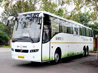 Maharashtra asks Karnataka: Why are your bus services so cheap?
