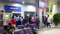 Chennai: Domestic flights resume after 2-month Covid-19 shutdown