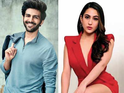 Kartik Aaryan, Sara Ali Khan pair up for Imtiaz Ali's next