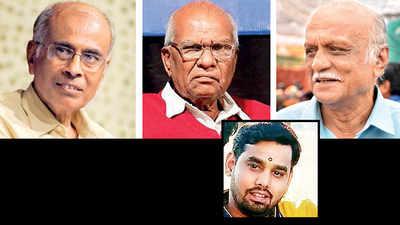 Clear hand of Sanatan Sanstha in all three cases: SPP Nimbalkar