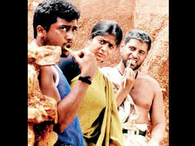 Suriya, Vikram's Tamil film gets a Hindi remake
