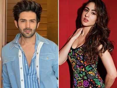 Are Sara Ali Khan and Kartik Aaryan a couple?