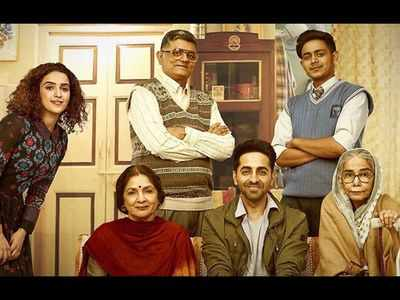 Badhaai Ho wins big at National Film Awards