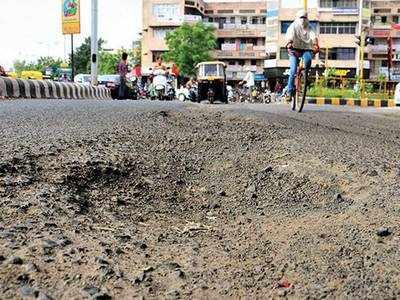 Jodhpur, Maninagar roads to be resurfaced soon
