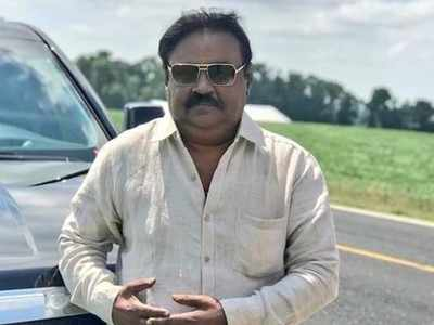 Actor-turned-politician Vijayakanth tests positive for COVID-19
