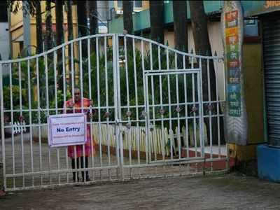 Taarak Mehta Ka Ooltah Chashmah: Gokuldhaam Society sealed; municipality officials carry out sanitisation