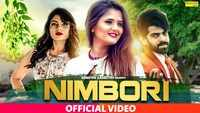Latest Haryanvi Song Neemodi Sung By Masoom Sharma