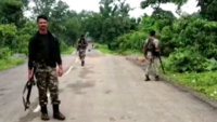 On cam: CRPF bomb squad team diffuses 10 Kg IED in Chhattisgarh