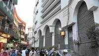 Delhi High Court allows 50 people to perform namaz at Nizamuddin Markaz mosque