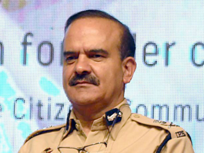 Peaceful anti-CAA protests can continue, says new Mumbai Police Commissioner Param Bir Singh