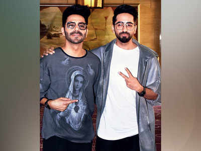'Aparshakti deserves to be a lead actor'