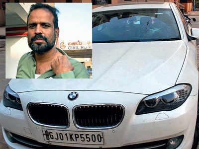 Ahmedabad: Man, sons attack trader calling him anti-Gujarati
