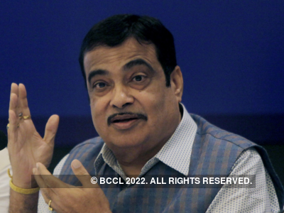 Nitin Gadkari: Community won't progress just by giving reservation
