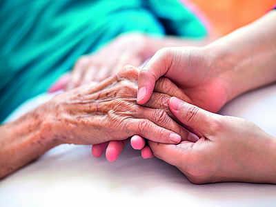 Genes predicting healthy ageing identified