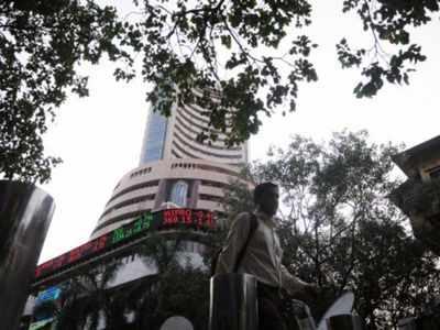 Sensex, Nifty close at record high for third day