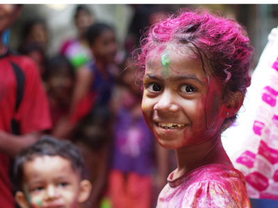 Holi 2020: Here are some wishes, messages, quotes, WhatsApp and Facebook status to share with your friends and family