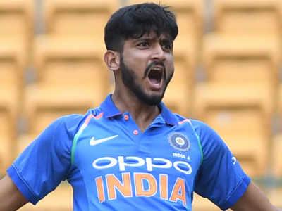 Asia cup: Virat Kohli rested, Khaleel Ahmed a surprise pick