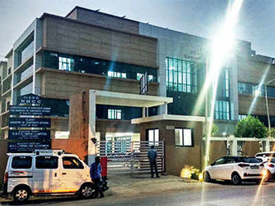 NCLT admits insolvency plea against Rel Naval