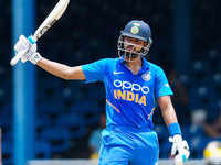Can Shreyas Iyer solve India's number 4 conundrum?