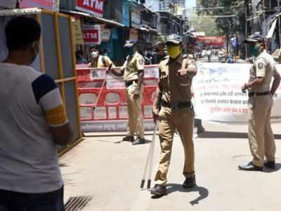 Mumbai records 510 fresh COVID-19 cases, 18 deaths