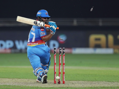 IPL 2020: Delhi Capitals wicket-keeper Rishabh Pant down with Grade 1 tear