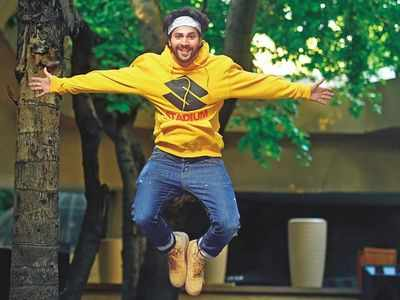 Varun Dhawan to attend Mixed Martial Arts event in UAE