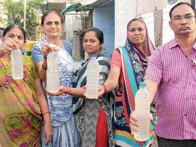 Pani brings pain for these citizens