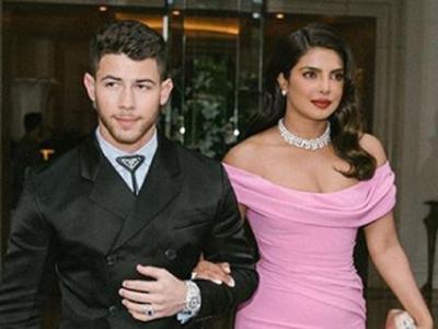 Priyanka Chopra, Nick Jonas donate to Assam flood relief