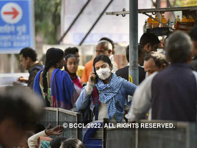 COVID-19 cases in India cross 1 lakh-mark with 134 deaths in 24 hours