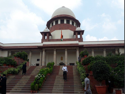 SC asks Centre to ensure timely payments to frontline health workers, doctors