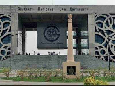 #MeToo charges rock Gujarat national Law University campus