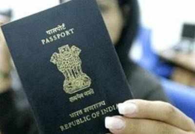 Passports may not serve as valid address proof
