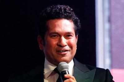 U 19 World Cup: Sachin Tendulkar credits infrastructure for success