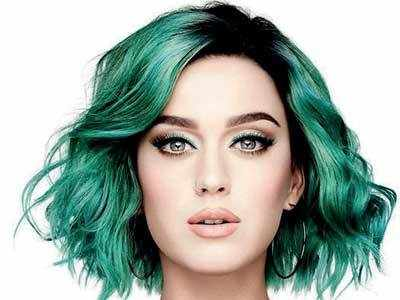 Katy denies allegations