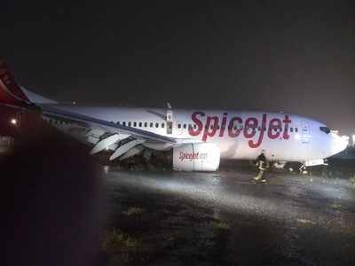 SpiceJet cancels 14 flights for Wednesday as DGCA grounds Boeing 737 Max aircraft