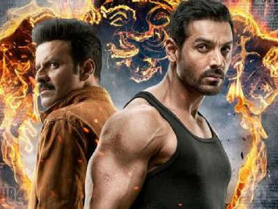 John Abraham-starrer Satyamev Jayate in legal trouble for 'hurting' religious sentiments